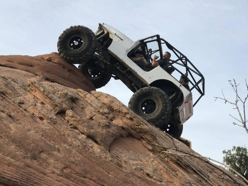 1984 Jeep CJ7 Crawler For Sale - 1