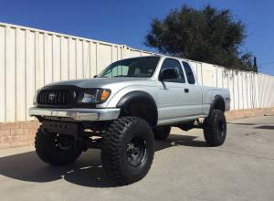 2003 Toyota Tacoma, SAS, 4.88s, 35s For Sale