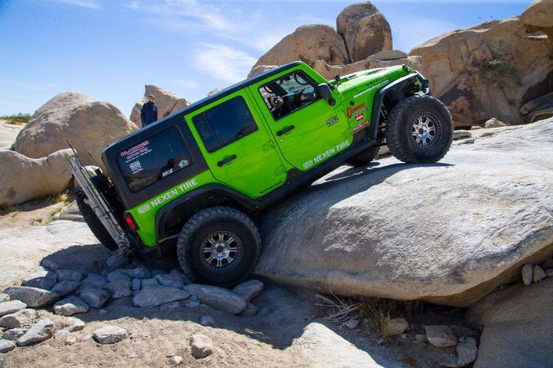 2013 Jeep Wrangler JK Rubicon Unlimited For Sale - 1