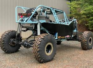"Tube Chassis Buggy, turn-key, D44, Ford 9"", 4.0 I6 For Sale"