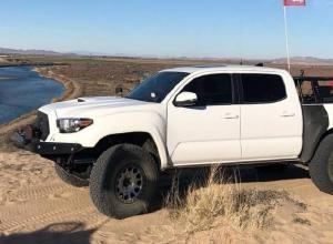 2016 Toyota Tacoma 4x4 Prerunner For Sale