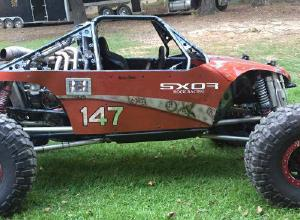 SXOR Single Seat Buggy For Sale
