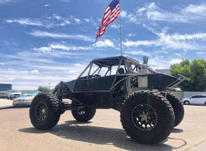 74 Weld Ultra 4 Fun Buggy For Sale