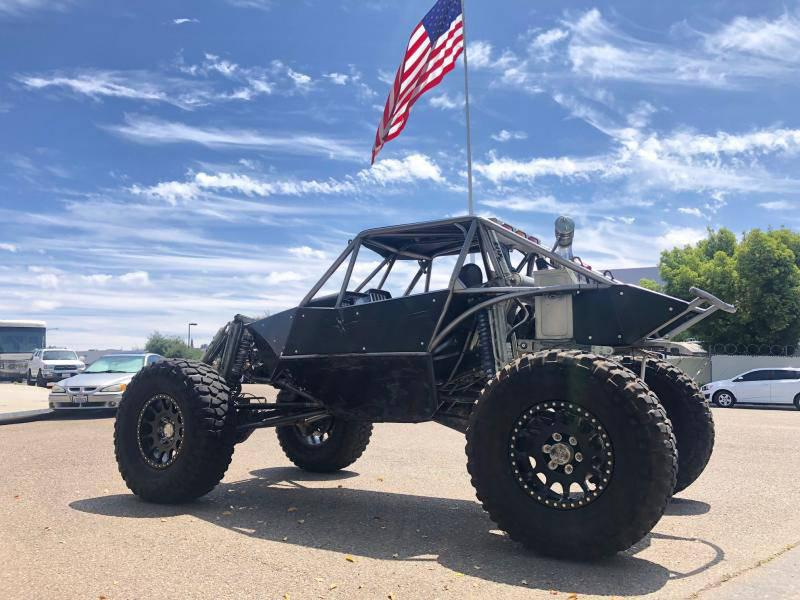 74 Weld Ultra 4 Fun Buggy For Sale - 1